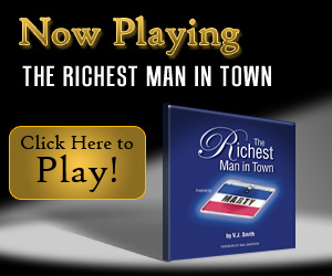 The Richest Man in Town movie, inspirational movies, motivational movies, short movies, inspiring movies, simple truths, simple truths movies