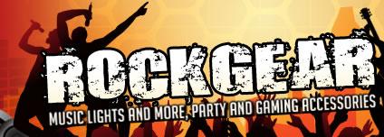 Rock Gear Shop