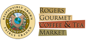 ROGERS GOURMET COFFEE