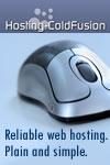 Hosting ColdFusion.com coupons