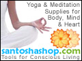 Santosha Shop - Yoga Meditation