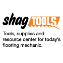 ShagTools - Tools, supplies and resource center for today's flooring mechanic.