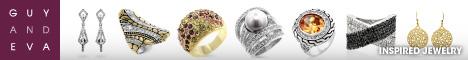 Inspired Jewelry - GuyAndEva.com