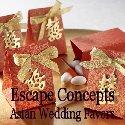 Asian Wedding Favors
