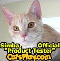 Amazing cat merchandise