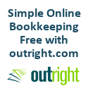 Simple Online Bookkeeping for Free