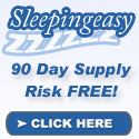 Sleepingeasy - Risk Free 90 Day Supply!