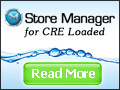 Store Manager for CRE Loaded