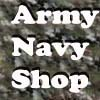 Army Navy Shop  @ Shop4Stuff.Biz - Everything you'd expect to find and then some extra