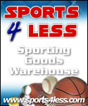 Sports4Less - Sporting Goods Warehouse
