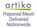Artiko Prepared Meals Delivered Nationwide