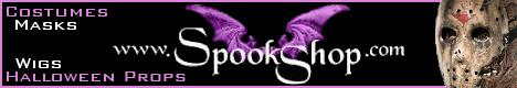 spookshop