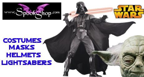 spookshop star wars