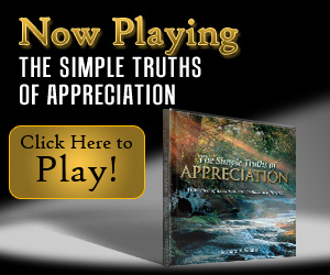 The Simple Truths of Appreciation, inspirational movies, motivational movies, short movies, inspiring movies, simple truths, simple truths movies