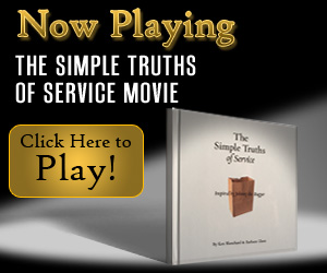 The Simple Truths of Service, inspirational movies, motivational movies, short movies, inspiring movies, simple truths, simple truths movies
