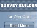 Survey Builder for Zen Cart