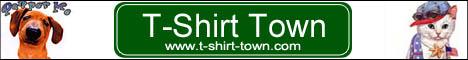 t-shirt town
