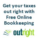 Get Your Business Taxes Out Right with Free Online Bookkeeping