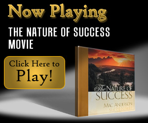 The Nature of Success Video