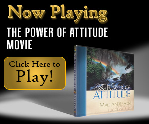 The Power of Attitude Video