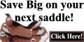 Horse Saddle Shop.com coupons