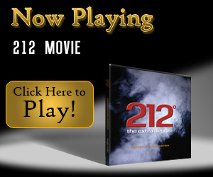 "45% Off ""212: The Extra Degree"" at Simple Truths"