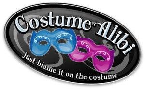Costume Alibi. Just blame it on the costume.
