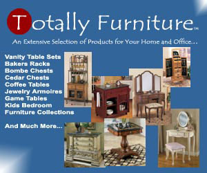 totally furniture coupon