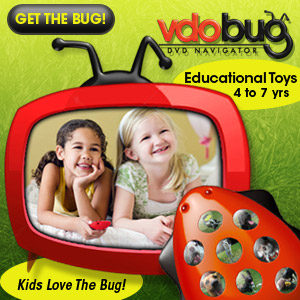 Educational Toys for Kids