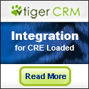 vtiger CRM Integration for CRE Loaded