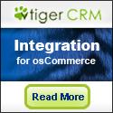 vtiger CRM Integration for osCommerce