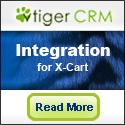 vtiger CRM Integration for X-Cart