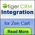 vtiger CRM Integration for Zen Cart