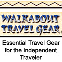Walkabout Travel Gear