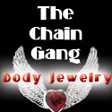 The Chain Gang - Body Jewelry