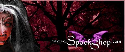 spookshop.com