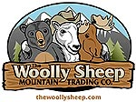 Click for The Woolley Sheep - Cabin Decor Lodge Decor and Log Home Decorating