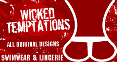 Wicked Temptations Sexy Lingerie & Swimwear